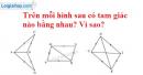 Bài 17 trang 114 SGK Toán 7 tập 1