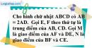 Bài 85 trang 109 SGK Toán 8 tập 1