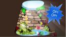 Nêu suy nghĩ của em vể chú ếch trong truyện ngụ ngôn