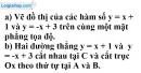 Bài 17 trang 51 SGK Toán 9 tập 1