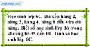 Bài 154 trang 59 SGK Toán 6 tập 1