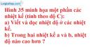 Bài 1 trang 68 SGK Toán 6 tập 1