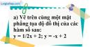 Bài 30 trang 59 SGK Toán 9 tập 1