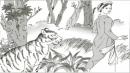 Soạn bài Con hổ có nghĩa