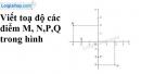 Bài 32 trang 67 SGK Toán 7 tập 1