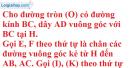 Bài 41 trang 128 SGK Toán 9 tập 1