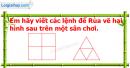 Bài tập vận dụng, mở rộng trang 82 SBT Hướng dẫn học tin học 4
