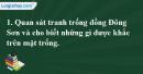 A. Hoạt động cơ bản - Bài 20B: Niềm tự hào Việt Nam