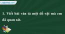 B. Hoạt động thực hành - Bài 20B: Niềm tự hào Việt Nam