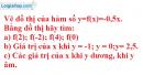 Bài 44 trang 73 SGK Toán 7 tập 1