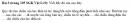 Bài 3 trang 105 SGK Vật lí 9