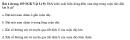 Bài 4 trang 105 SGK Vật lí 9