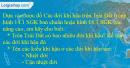 Bài 1 trang 18 Tập bản đồ Địa lí 10