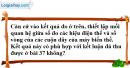 Bài C3 trang 104 SGK Vật lí 9