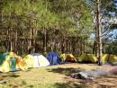 Kể lại một buổi cắm trại cùng các bạn trong lớp