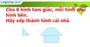Bài 1, 2, 3, 4 trang 82 SGK Toán 3