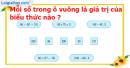 Bài 1, 2, 3, 4, 5 trang 83 SGK Toán 3