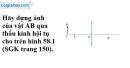 Bài 4 trang 151 SGK Vật lí 9
