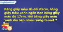 Bài 1, 2, 3, 4, 5 trang 75 sgk toán 2