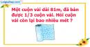 Bài 1, bài 2, bài 3, bài 4, bài 5, Tiết 89  trang 90 sgk Toán 3