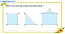 Bài 1, bài 2, bài 3 sgk trang 94 toán lớp 1