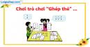 A. Hoạt động cơ bản - Bài 75 : Phép trừ phân số