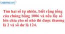 Bài 28 trang 22 sgk Toán 9 tập 2