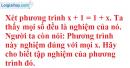 Bài 3 trang 6 SGK Toán 8 tập 2