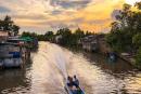 Soạn bài Sông nước Cà Mau