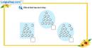 Bài 1, bài 2 trang 101, 102 sgk toán lớp 1