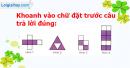 A. Hoạt động thực hành - Bài 102 : Ôn tập về phân số