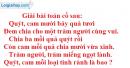 Bài 29 trang 22 sgk Toán 9 tập 2