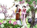"""Người xưa có câu: """"Đàn bà chớ kể Thuý Vân, Thuý Kiều"""". Anh (chị) hãy nói rõ ý kiến của mình về quan niệm trên, trang 10 SGK Văn 11"""