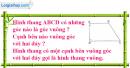Bài 4 trang 92 sgk toán 5