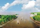 Soạn bài Sông nước Cà Mau - Ngắn gọn nhất