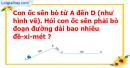 Bài 1, 2, 3 trang 104 SGK Toán 2