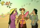 Soạn bài Sự giàu đẹp của tiếng Việt