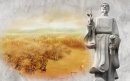 Em hãy viết đoạn văn nêu ngắn gọn những nét chính trong tiểu sử của Nguyễn Trãi.