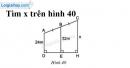 Trả lời câu hỏi 5 Bài 4 trang 79 SGK Toán 8 Tập 1