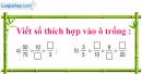 Bài 1, bài 2, bài 3 Tiết 100 trang 112 sgk Toán 4