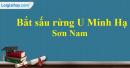 Soạn bài Bắt sấu rừng U Minh Hạ - Sơn Nam - Ngữ Văn 12