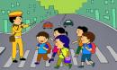 Suy nghĩ và hành động về an toàn giao thông