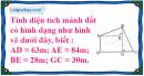 Bài 1 trang 105 sgk trang 105 toán 5