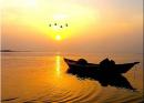 Phân tích Vẻ đẹp cổ điển và hiện đại của Tràng Giang nhà thơ Huy Cận