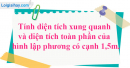 Bài 1 trang 111 sgk toán 5