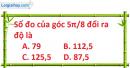 Bài 6.55 trang 193 SBT đại số 10