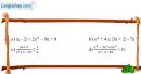 Bài 12 trang 213 SBT đại số 10