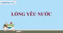 Từ trích đoạn Nước Đại Việt ta (Bình Ngô đợi cáo - Nguyễn Trãi) em có suy nghĩ gì về lòng yêu nước?