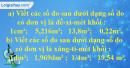 Bài 2 trang 118 sgk toán 5