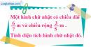 Bài 1, 2, 3 trang 133 SGK Toán 4